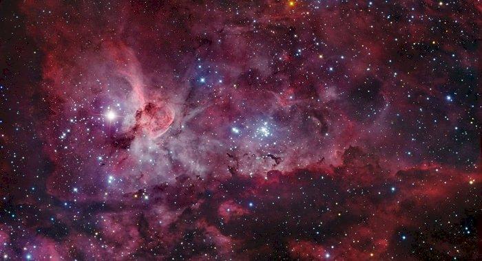 NASA a descoperit dovezi ale unui univers paralel în care timpul curge invers