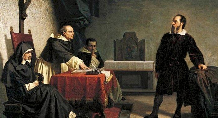 Procesul lui Galileo. Modelul heliocentric în fața dogmei religioase