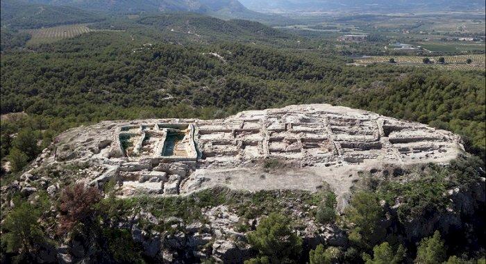 Descoperire uluitoare făcută într-un mormânt din Epoca Bronzului
