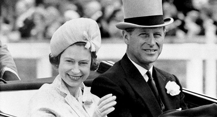 Prințul Philip, poveste tristă de viață. Mama lui era grav bolnavă, iar el a trecut granița într-un coș de fructe