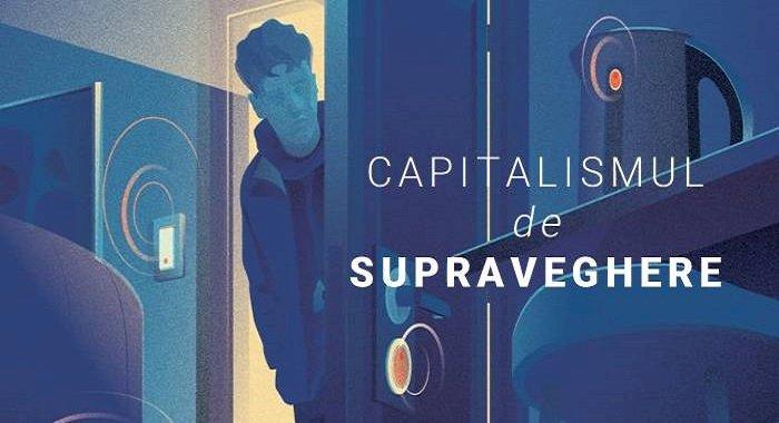 Capitalismul de supraveghere