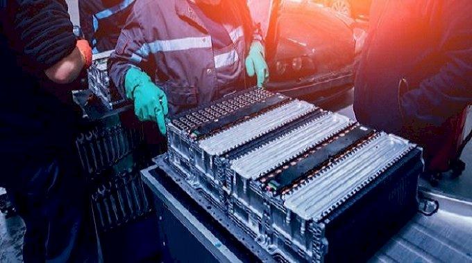 """""""Sfântul Graal"""" al industriei bateriilor, descoperit de cercetători. Ar putea rezolva o problemă veche de peste 40 de ani"""