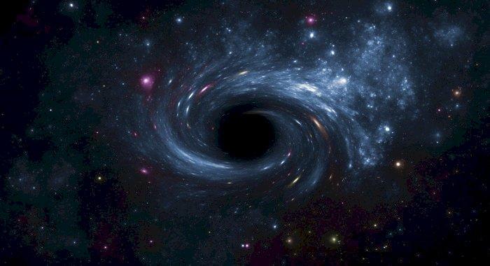 Oamenii de ştiinţă au descoperit cea mai apropiată gaură neagră de Pământ. Cât de mare este obiectul cosmic