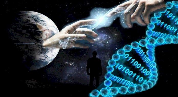Secretul antic al creației și ADN-ul uman