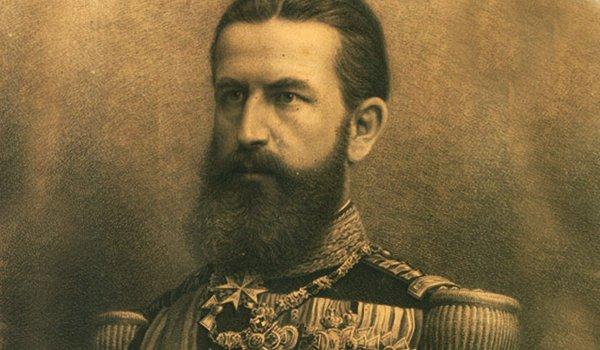 Carol I 1866-1914 si Constitutia din 1866