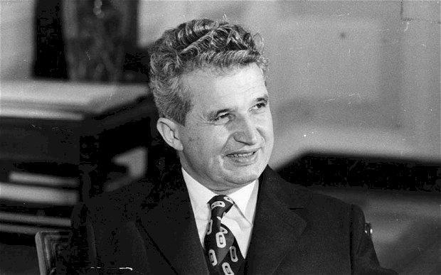 Romania ar fi ajuns cea mai bogata tara din LUME si locuitorii ei mai prosperi decat arabii, de aceea marile puteri l-au inlaturat pe Ceausescu