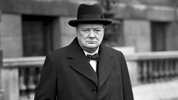 În urmă cu 77 de ani, Winston Churchill considera că existenţa extratereştrilor este posibilă.