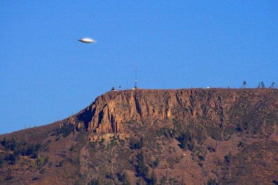 Baza secretă Dulce din New Mexico ascunde cele mai mari secrete despre speciile extraterestre