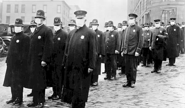 Gripa din 1918: cronica unui dezastru neanunţat