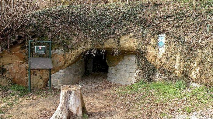 Misterul tunelurilor care străbat Europa
