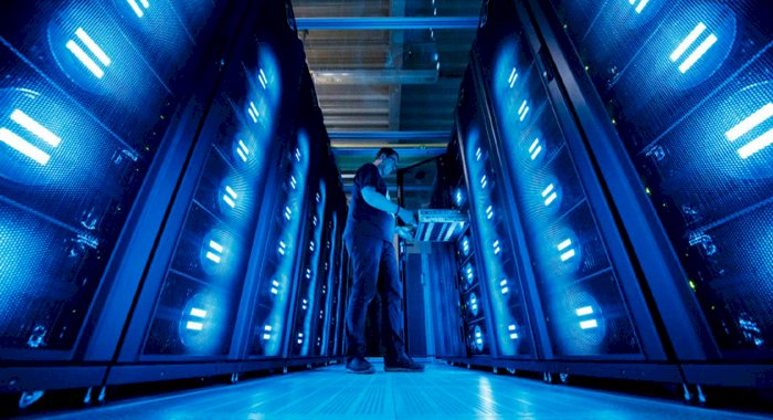 Cel mai rapid supercomputer din lume caută tratamentul împotriva lui Covid-19