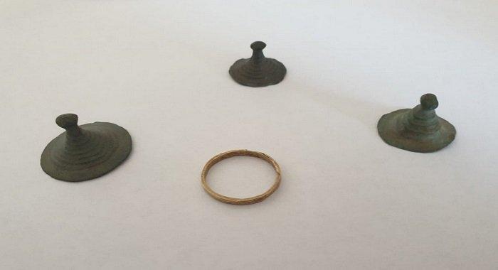 Descoperire istorică în România, veche de 3.000 de ani.